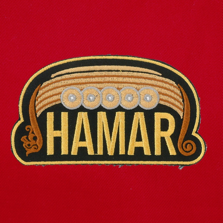 Bybadge - Hamar