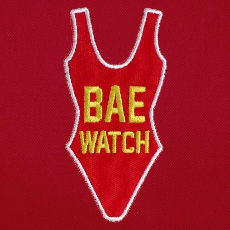 Badge Watch - 173