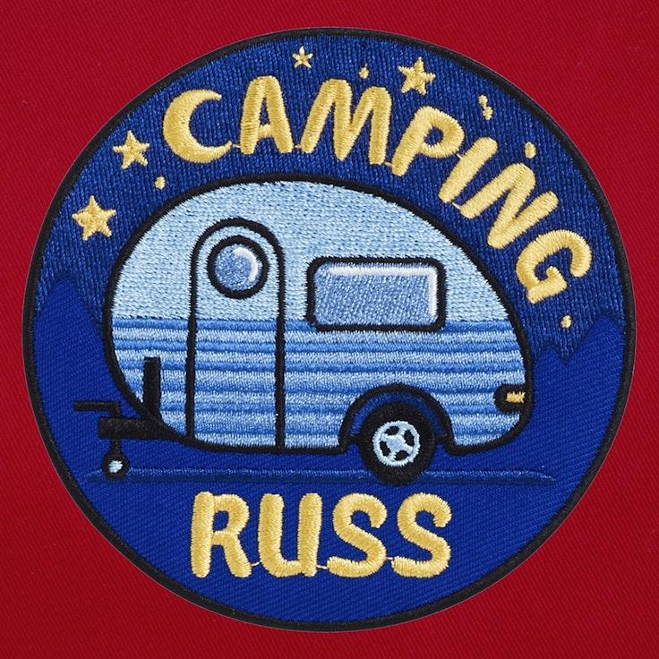 Badge Camping - 175