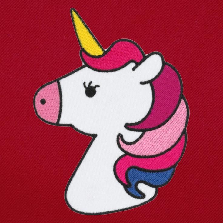 Badge Unicorn - 196