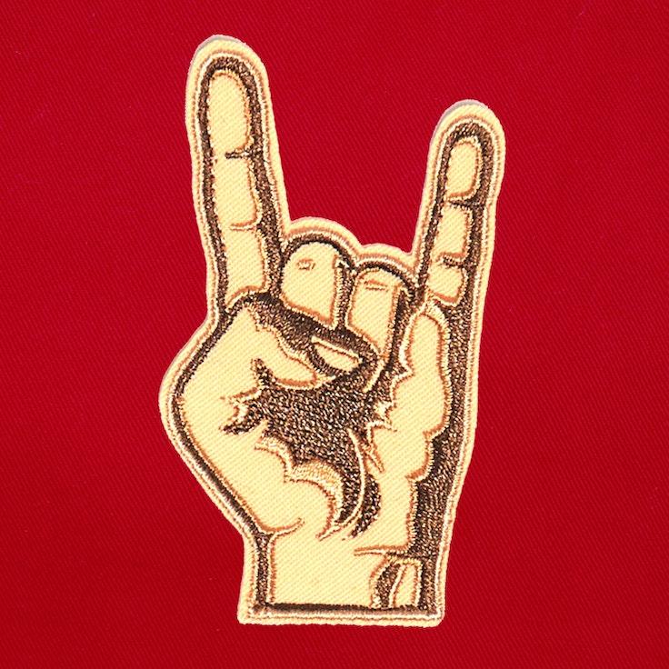Badge Rock'nRoll 2 - 204