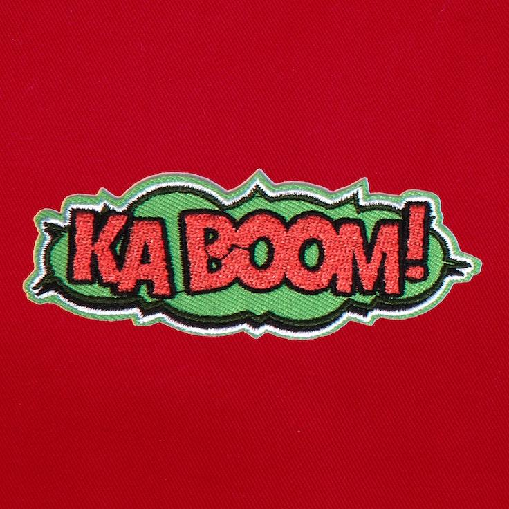 Badge Ka Boom - 219