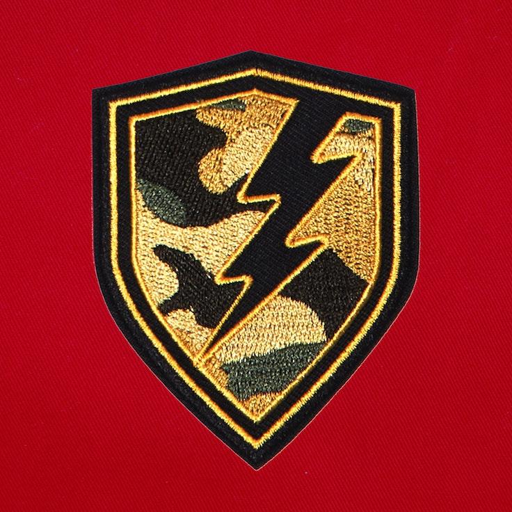 Badge Batalion - 225