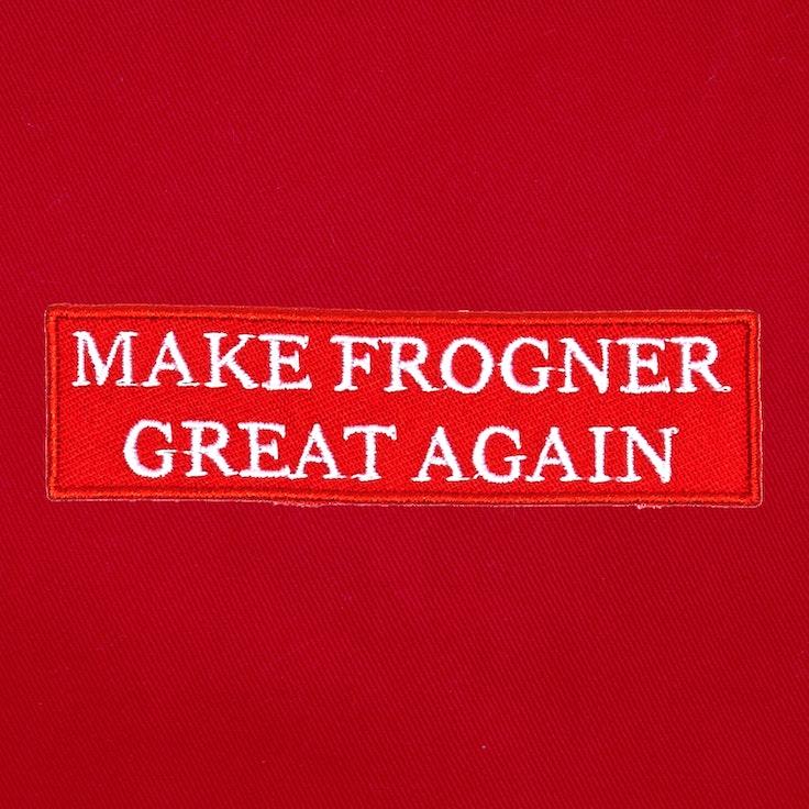 Badge Frogner - 229