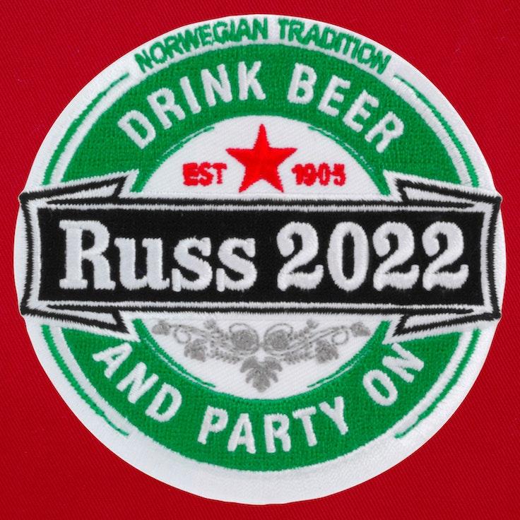 Badge Beer - 23
