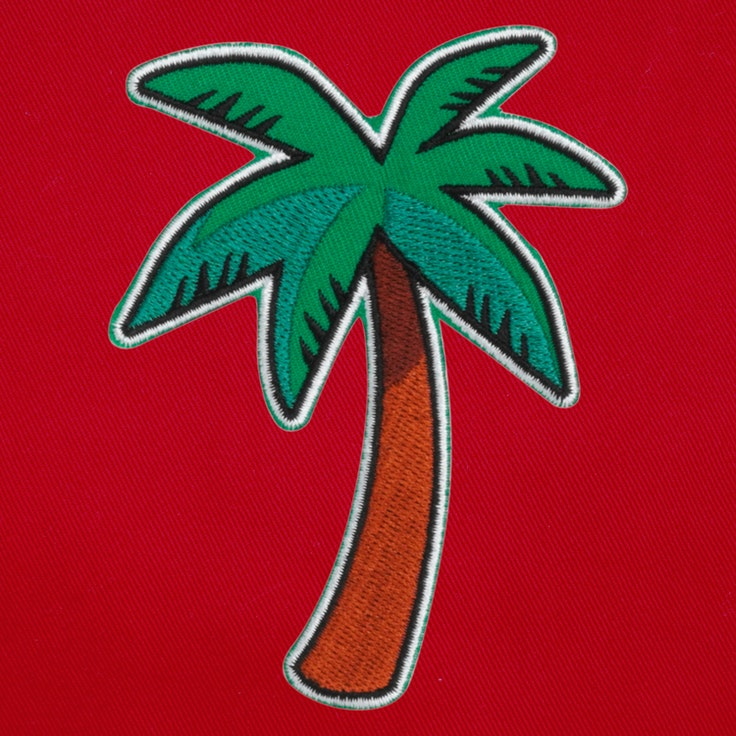 Badge Palm - 29