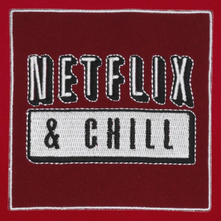 Badge Netflix - 41