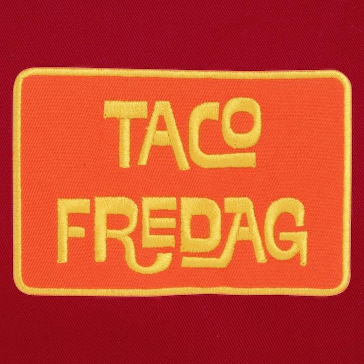 Badge Taco - 46