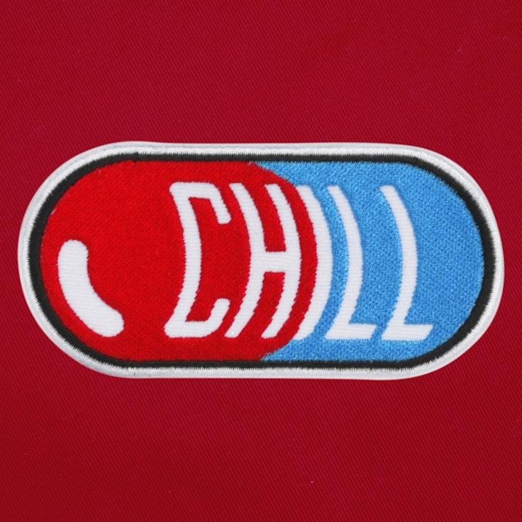 Badge Chill - 59