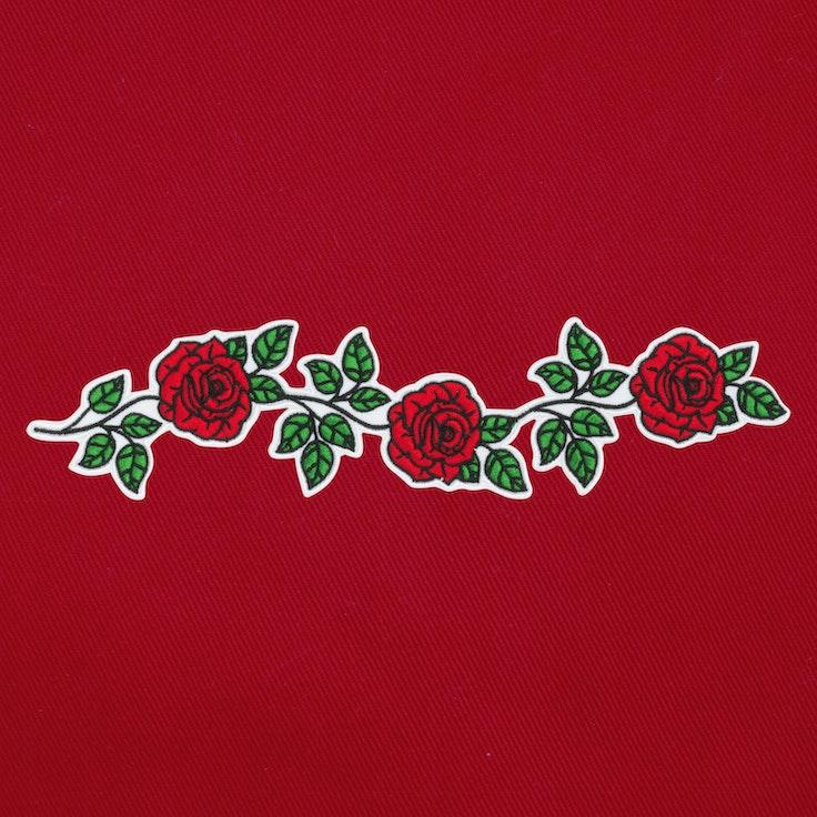 Badge Roses - 89