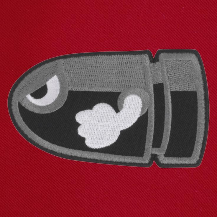 Badge Bullet - 92
