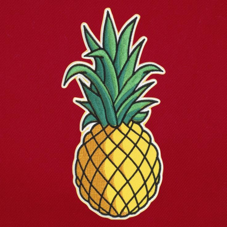 Badge Pineapple - 99