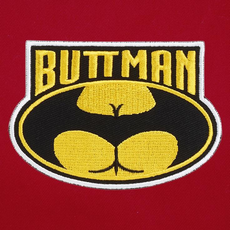 Badge Buttman - 101
