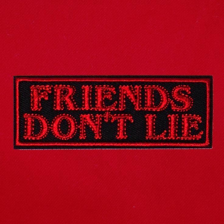 Badge Friends - 104