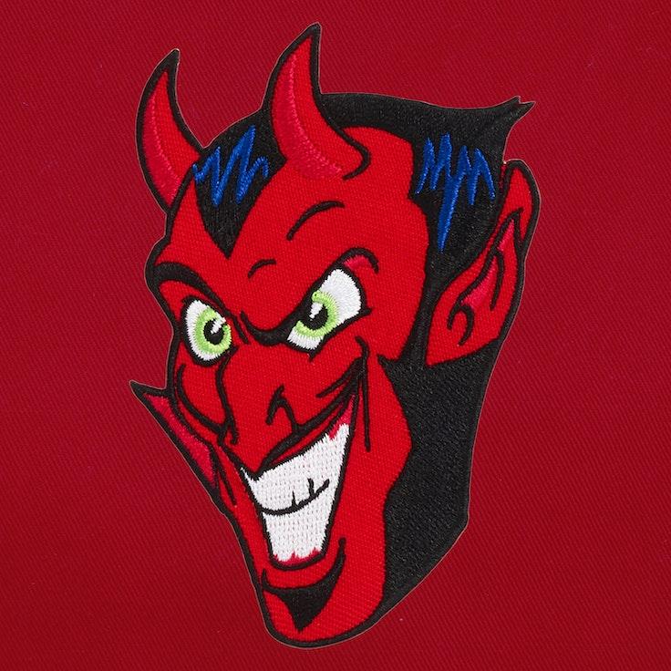 Badge Devil - 106