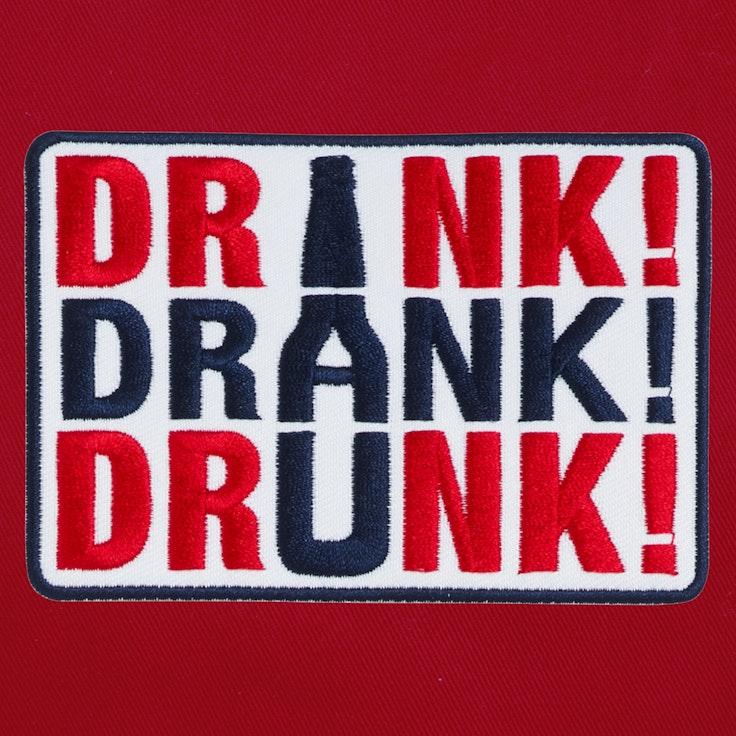 Badge Drink - 107