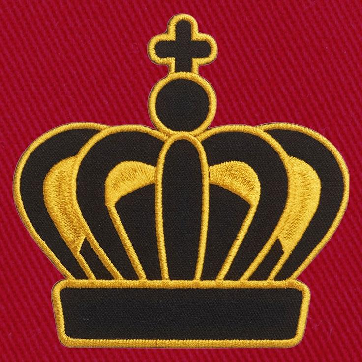 Badge King - 137