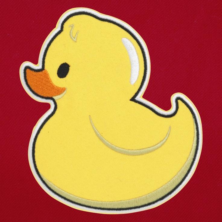 Badge Duck - 156