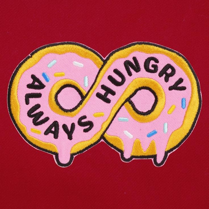 Badge Hungry - 182